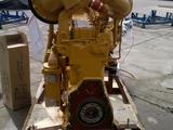 Двигатель Shanghai C6121ZG10H на фронтальный погрузчик XCMG… в Костанай – фото 3