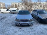 Mercedes-Benz S 320 1998 года за 2 500 000 тг. в Нур-Султан (Астана) – фото 2
