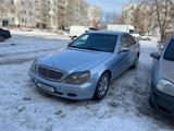 Mercedes-Benz S 320 1998 года за 2 500 000 тг. в Нур-Султан (Астана) – фото 3