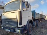 МАЗ  64229-032 1997 года за 3 100 000 тг. в Усть-Каменогорск – фото 4