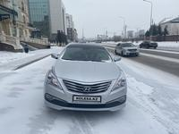 Hyundai Grandeur 2016 года за 9 999 999 тг. в Нур-Султан (Астана)