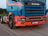Scania  Ra460 1998 года за 6 900 000 тг. в Караганда – фото 3