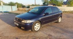 Opel Astra 1999 года за 2 200 000 тг. в Караганда – фото 4
