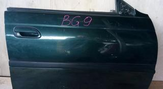 Дверь передняя правая на Subaru Legacy 1994-1997 год за 10 000 тг. в Алматы