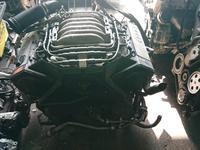 Двигатель 2.8 ААН на ауди за 1 000 тг. в Алматы