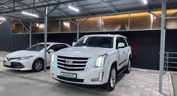 Cadillac Escalade 2020 года за 46 000 000 тг. в Алматы
