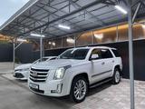 Cadillac Escalade 2020 года за 46 000 000 тг. в Алматы – фото 2