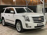 Cadillac Escalade 2020 года за 46 000 000 тг. в Алматы – фото 4