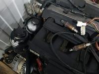 BMW двигатель m54 за 380 000 тг. в Алматы