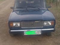 ВАЗ (Lada) 2107 2007 года за 550 000 тг. в Уральск