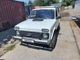 ВАЗ (Lada) 2121 Нива 2014 года за 2 500 000 тг. в Усть-Каменогорск