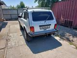 ВАЗ (Lada) 2121 Нива 2014 года за 2 500 000 тг. в Усть-Каменогорск – фото 4