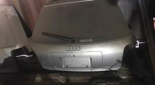 Audi a4 Багажник в Алматы