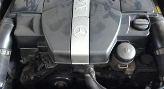 Двигатель м112 3, 2 из Японии в Алматы