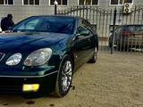 Lexus GS 300 2000 года за 5 000 000 тг. в Кокшетау – фото 4