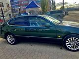 Lexus GS 300 2000 года за 5 000 000 тг. в Кокшетау – фото 5