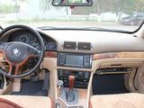 BMW 530 2001 года за 2 500 000 тг. в Байконыр – фото 4