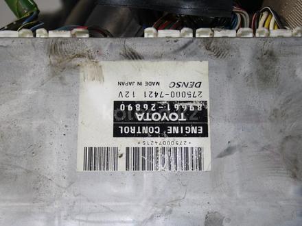Двигатель TOYOTA 1TR-FE Контрактный| Доставка ТК, Гарантия за 1 017 450 тг. в Новосибирск – фото 10