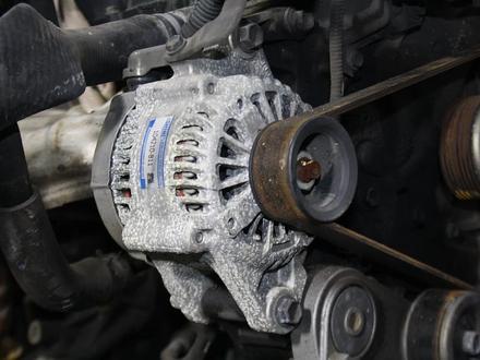 Двигатель TOYOTA 1TR-FE Контрактный| Доставка ТК, Гарантия за 1 017 450 тг. в Новосибирск – фото 6
