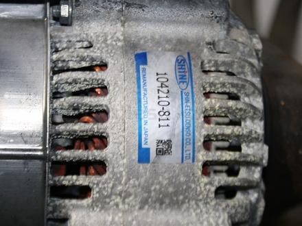 Двигатель TOYOTA 1TR-FE Контрактный| Доставка ТК, Гарантия за 1 017 450 тг. в Новосибирск – фото 7