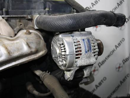 Двигатель TOYOTA 1TR-FE Контрактный| Доставка ТК, Гарантия за 1 017 450 тг. в Новосибирск – фото 8