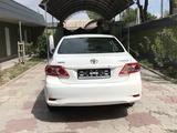Toyota Corolla 2012 года за 6 280 000 тг. в Шымкент – фото 4