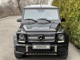 Mercedes-Benz G 65 AMG 2012 года за 55 000 000 тг. в Алматы – фото 3