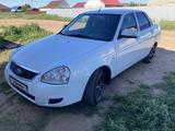 ВАЗ (Lada) Priora 2170 (седан) 2013 года за 2 100 000 тг. в Уральск