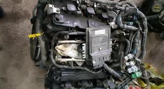 Двигатель тойота сиенна 3.0 л за 111 тг. в Нур-Султан (Астана)