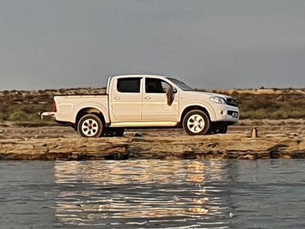 Toyota Hilux 2011 года за 7 000 000 тг. в Актау – фото 3
