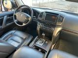 Toyota Land Cruiser 2011 года за 16 800 000 тг. в Кызылорда – фото 4