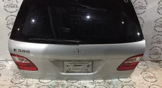 Багажник Универсал Мерседес w211 Mercedes w211 (в сборе) за 80 000 тг. в Караганда