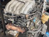 Nissan Pathfinder Двигатель 3.5 VQ35 за 350 000 тг. в Шымкент