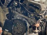 Nissan Pathfinder Двигатель 3.5 VQ35 за 350 000 тг. в Шымкент – фото 2