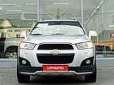 Chevrolet Captiva 2013 года за 5 800 000 тг. в Тараз – фото 2
