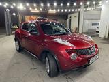 Nissan Juke 2013 года за 5 650 000 тг. в Алматы