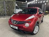 Nissan Juke 2013 года за 5 650 000 тг. в Алматы – фото 4
