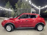 Nissan Juke 2013 года за 5 650 000 тг. в Алматы – фото 5