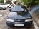 ВАЗ (Lada) 2112 (хэтчбек) 2003 года за 650 000 тг. в Атырау – фото 5