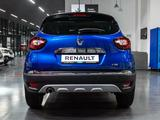 Renault Kaptur Style 2020 года за 9 640 000 тг. в Алматы – фото 5