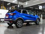 Renault Kaptur Style 2020 года за 9 640 000 тг. в Алматы – фото 4
