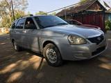 ВАЗ (Lada) 2171 (универсал) 2014 года за 1 900 000 тг. в Алматы – фото 4