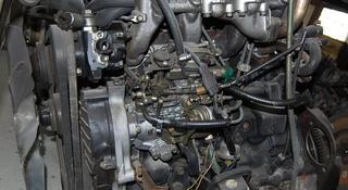 Двигатель 4JG2 за 111 тг. в Алматы