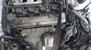 Двигатель митсубиси каризма GDI1.8 за 444 тг. в Костанай