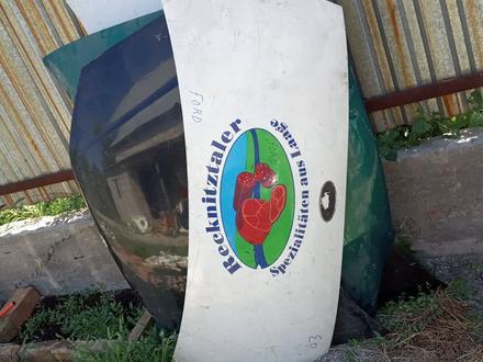 Капот за 17 000 тг. в Алматы