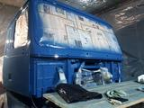 Кузовной ремонт Грузовых автомобилей и автобусов. в Атырау – фото 3