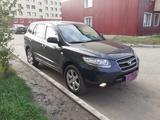 Hyundai Santa Fe 2006 года за 5 200 000 тг. в Усть-Каменогорск