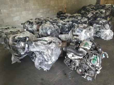 Большой выбор Контрактных двигателей и АКПП на автомобили из Японии в Алматы – фото 20