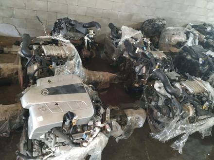 Большой выбор Контрактных двигателей и АКПП на автомобили из Японии в Алматы – фото 5