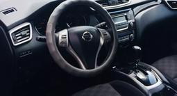 Nissan Qashqai 2016 года за 7 300 000 тг. в Кокшетау